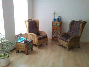 Psychotherapie Praxis in Zeil